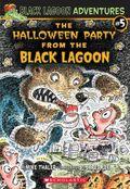 Black Lagoon Adventures SC (2002-2008 Scholastic) 5-1ST