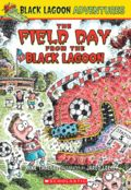 Black Lagoon Adventures SC (2002-2008 Scholastic) 6-1ST