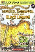 Black Lagoon Adventures SC (2002-2008 Scholastic) 7-1ST