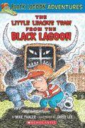 Black Lagoon Adventures SC (2002-2008 Scholastic) 10-1ST