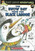 Black Lagoon Adventures SC (2002-2008 Scholastic) 11-1ST