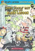Black Lagoon Adventures SC (2002-2008 Scholastic) 12-1ST