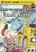 Black Lagoon Adventures SC (2002-2008 Scholastic) 13-1ST