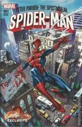 Peter Parker Spectacular Spider-Man (2017 1st Series) 1CAMPBELL.A