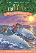 Magic Tree House SC (1992- Scholastic) 9-REP