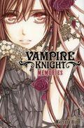 Vampire Knight Memories GN (2017 A Viz Digest) 1-1ST