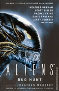 Aliens Bug Hunt SC (2017 A Titan Books Novel) 1-1ST