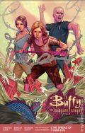 Buffy the Vampire Slayer TPB (2017-2018 Dark Horse) Season 11 1-1ST