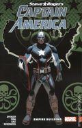 Captain America Steve Rogers TPB (2016-2017 Marvel) 3-1ST