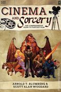 Cinema and Sorcery: The Comprehensive Guide to Fantasy Film SC (2017 Green Ronin) 1-1ST
