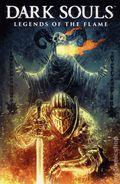 Dark Souls Legends of the Flame TPB (2017 Titan Comics) 1-1ST