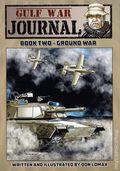Gulf War Journal TPB (2017 Caliber) 2-1ST