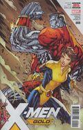 X-Men Gold (2017) 9