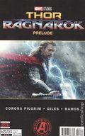 Marvel's Thor Ragnarok Prelude (2017) 3