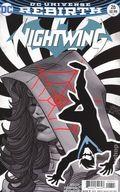 Nightwing (2016) 26B