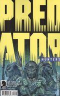 Predator Hunters (2017 Dark Horse) 4B