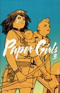 Paper Girls TPB (2016-2019 Image) 3-1ST