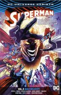 Superman TPB (2017- DC Universe Rebirth) 3-1ST