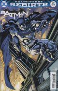 Batman (2016 3rd Series) 28B