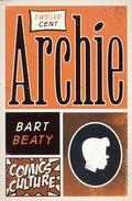 Twelve-Cent Archie SC (2017 Rutgers) Comics Culture Revised Edition 1-1ST