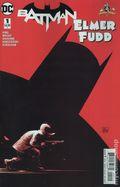 Batman Elmer Fudd Special (2017 DC) 1C