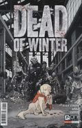 Dead of Winter (2017 Oni Press) 1A