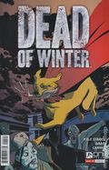 Dead of Winter (2017 Oni Press) 1B