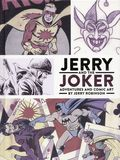 Jerry and the Joker: Adventures and Comic Art HC (2017 Dark Horse) 1-1ST