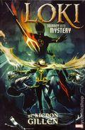 Loki Journey into Mystery Omnibus HC (2017 Marvel) By Kieron Gillen 1-1ST