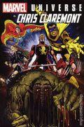 Marvel Universe HC (2017 Marvel) By Chris Claremont 1-1ST