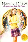 Nancy Drew SC (2007 Simon Spotlight) A Movie Novelization 1-1ST