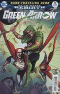 Green Arrow (2016 5th Series) 28A