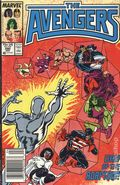 Avengers (1963 1st Series) Mark Jewelers 290MJ