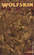 Wolfskin Hundredth Dream (2010) 1BRONZE