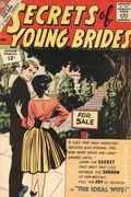 Secrets of Young Brides (1957 Charlton) 31