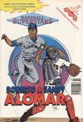 Baseball Superstars Comics (1991) 14U