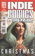 Indie Comics Magazine (2011 Aazurn Publishing) 4