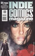 Indie Comics Magazine (2011 Aazurn Publishing) 6