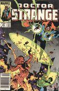 Doctor Strange (1974 2nd Series) Mark Jewelers 75MJ