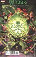 Avengers (2016 6th Series) 10A