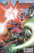 Avengers (2016 6th Series) 10B