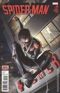 Spider-Man (2016 Marvel) 19A