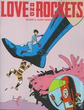Love And Rockets (2017) Magazine 3