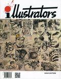Illustrators SC (2012-Present Book Palace) 16-1ST