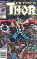 Thor (1962-1996 1st Series) Mark Jewelers 407MJ