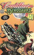 Cadillacs and Dinosaurs 3-D (1992) 1REP
