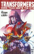 Transformers More than Meets the Eye (2012 IDW) 50