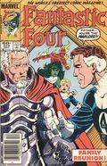 Fantastic Four (1961 1st Series) Mark Jewelers 273MJ