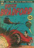 Brick Bradford (Australian Series 1964 Page) 24