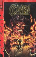 Coven (1997 1st Series) 1AE.GOLD